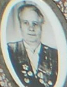 Семенов Федор Семенович