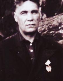Макаров Яков Кузьмич