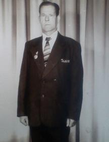 Денисенко Яков Степанович