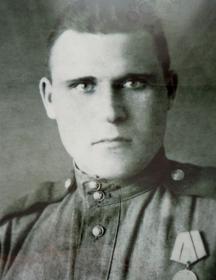Морев Степан Петрович