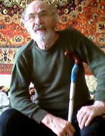Сатинский Владимир Дмитриевич