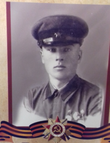 Ледванский Борис Ефремович