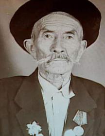 Уразбаев Камбарбай Жабагыулы