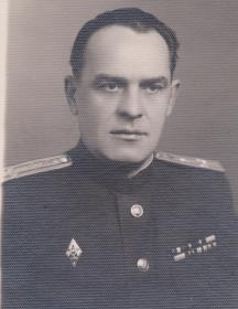 Бондаренко Сергей Пантелеевич