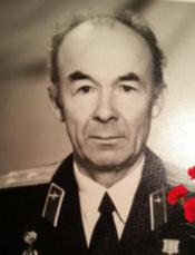 Лузин Виталий Александрович