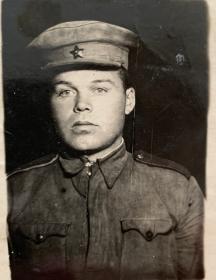 Щекатуров Илья Михайлович