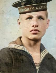 Тимофеев Михаил Михайлович