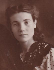Светова (Перминова) Вера Николаевна