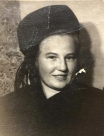 Ладыгина (Иванова) Мария Дмитриевна