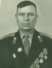Жабин Петр Павлович