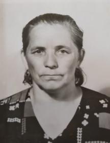 Бурцева Мария Федоровна
