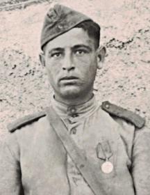 Шмойс Зусий Хаимович
