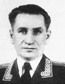 Кубасов Алексей Федорович