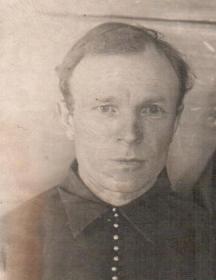 Швецов Афанасий Климович