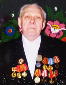 Мартынов Филипп Иванович