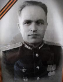 Фонов Василий Матвеевич