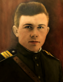 Андреев Валентин Николаевич
