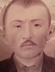 Манапов Садыкей