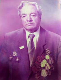 Воробьев Леонид Филаретович