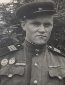 Ремизов Иван Сергеевич