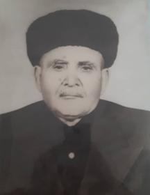 Гусейнов Гумбат Аскер Оглы