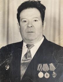Румянцев Николай Александрович