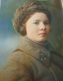 Селюкова Ольга Николаевна