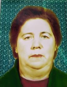 Киселёва Идея Ивановна