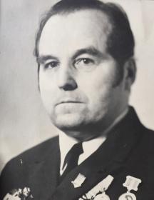 Лапин Клавдий Алексеевич