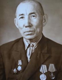 Габбасов Жамантай