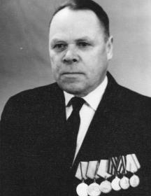 Мшенский Иван Никитович