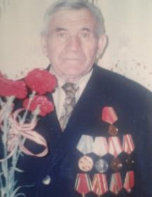 Кузовлев Тимофей Емельянович
