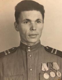 Юнеев Михаил Карпович
