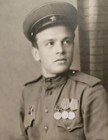 Соколов Василий Дмитриевич