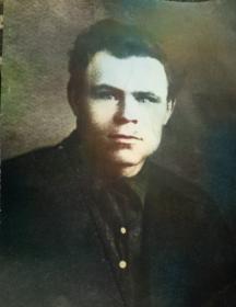 Савушкин Кузьма Герасимович