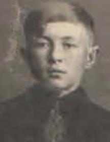 Ныров Владимир Константинович