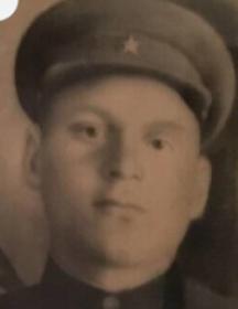 Выродов Егор Егорович