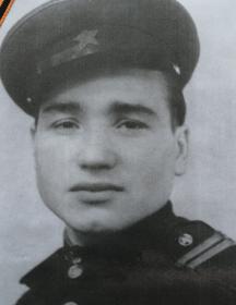 Савин Николай Александрович