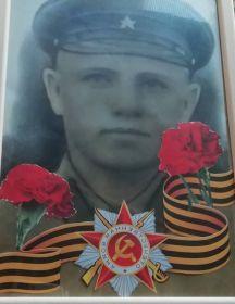 Панченко Иван Гаврилович