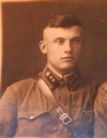 Гусев Владимир Михайлович