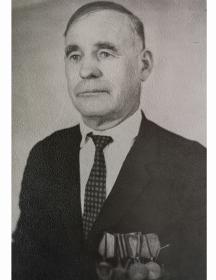 Смолянский Гавриил Кузьмич