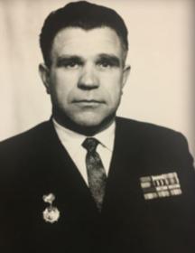 Жмурин Константин Васильевич