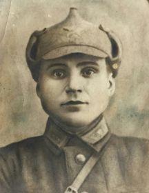 Зыбинский Дмитрий Иванович