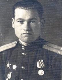 Захаровский Сергей Константинович