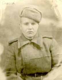 Ступников Пётр Дмитриевич