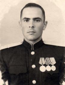 Ветров Иван Федорович