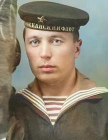 Снытников Петр Петрович