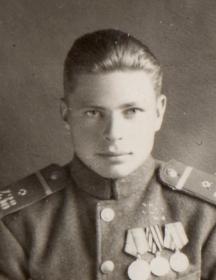 Кущев Тихон Карпович
