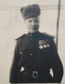 Герман Геннадий Михайлович