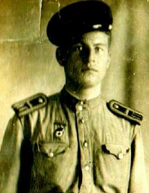 Литвинов Пётр Кузьмич